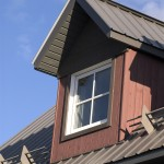 Roofing for Gatineau, Chelsea and Wakefield.