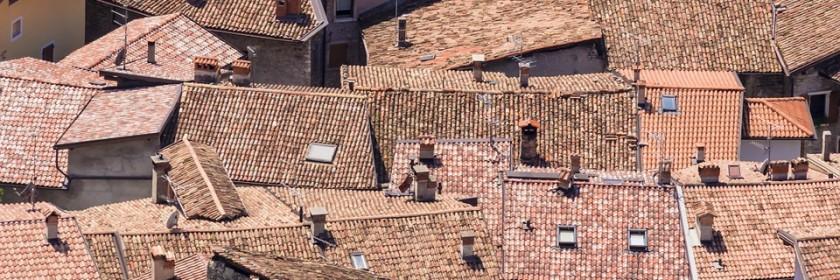 Problèmes de toit à Gatineau