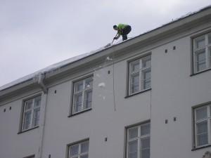 Réparation de toiture à Gatineau